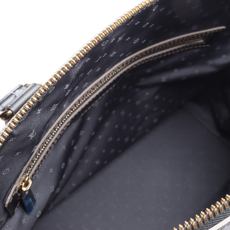 Handtasche von Louis Vuitton in Dunkelgrau