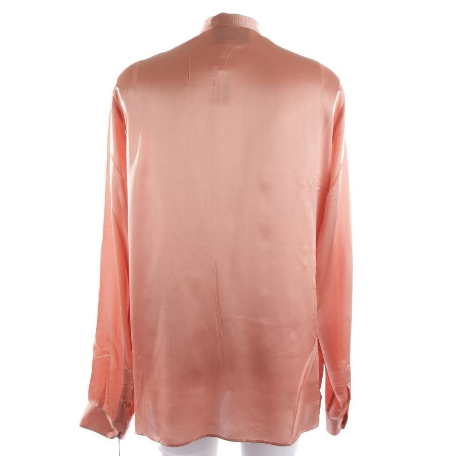 Bluse von Gucci in Kupfer Gr. 40 IT 46 Neu
