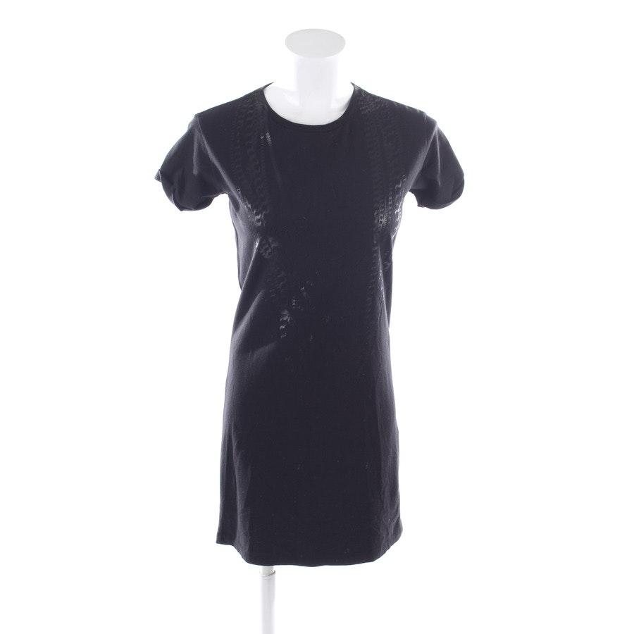 Kleid von Denham in Schwarz Gr. XS