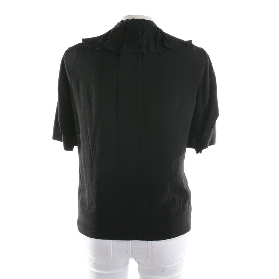 Blusenshirt von Chloé in Schwarz Gr. 38 FR 40
