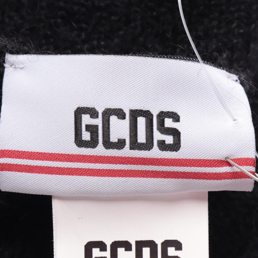 Mütze von GCDS in Schwarz Gr. One Size - Neu