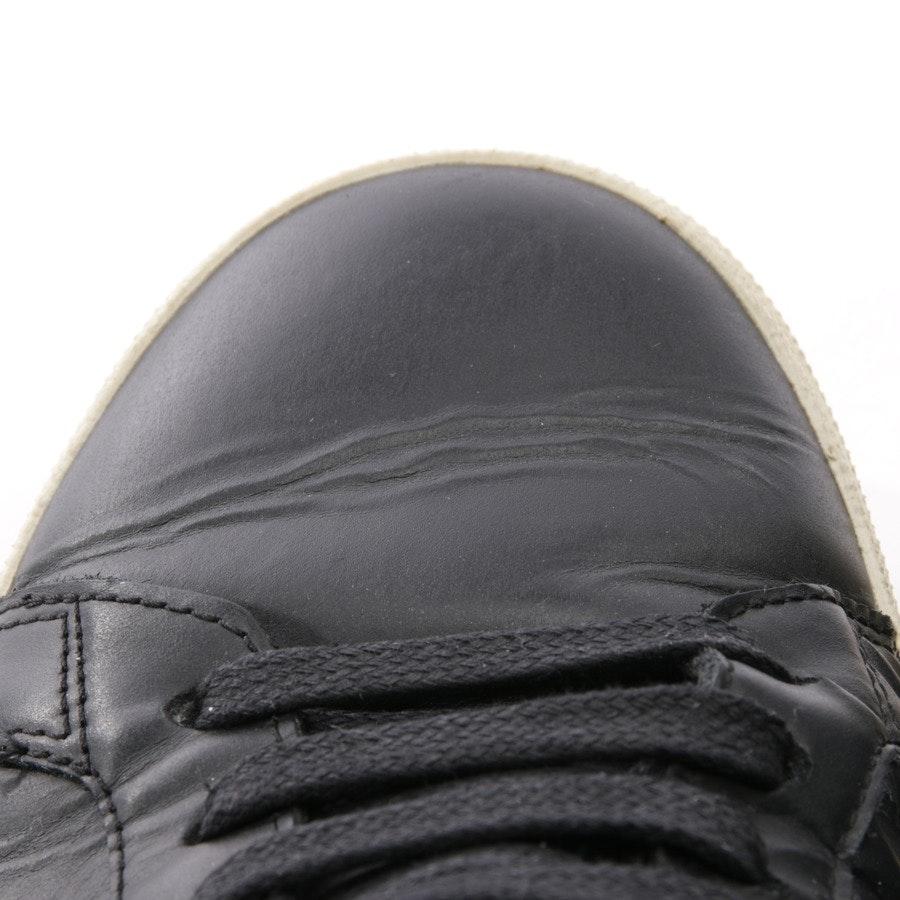 Sneaker von Saint Laurent in Schwarz Gr. D 42,5