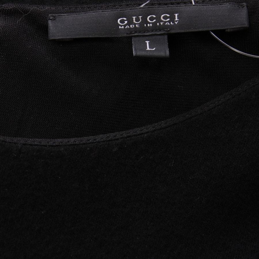Wollkleid von Gucci in Multicolor Gr. L
