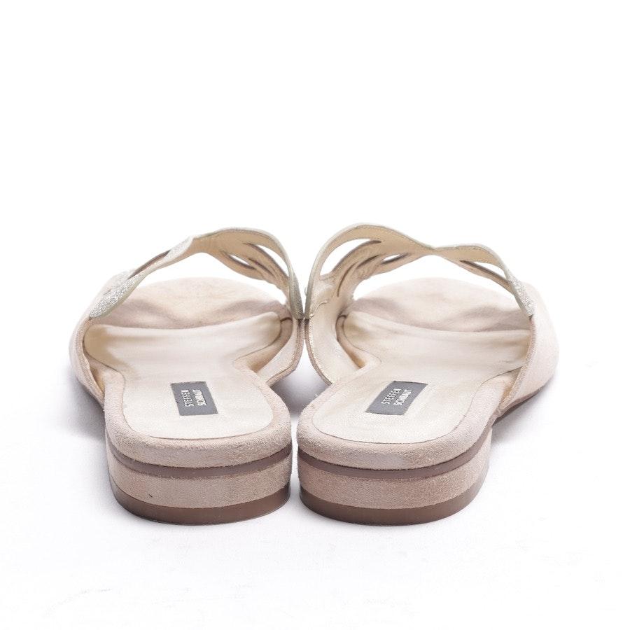 Sandalen von Steffen Schraut in Beige Gr. EUR 38 Neu