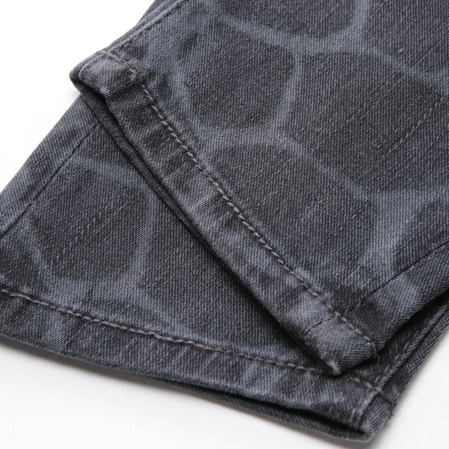 jeans from Mother in dark grey size W25 - new