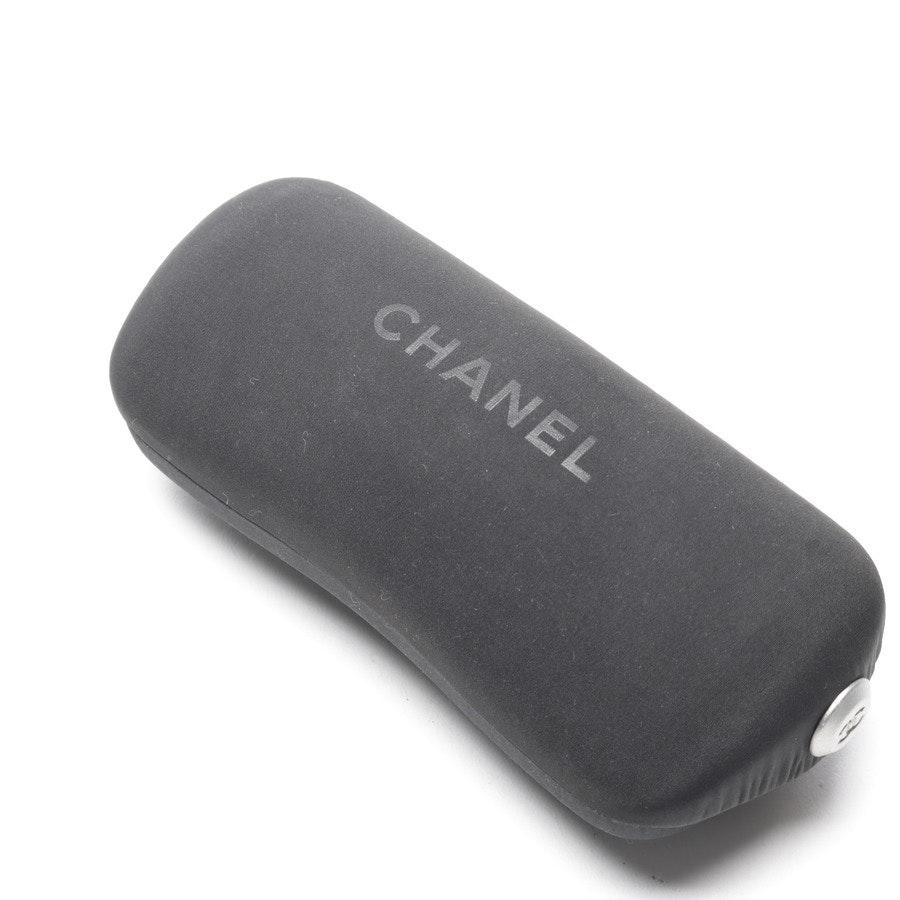 Sonnenbrille von Chanel in Schwarz c.501/91