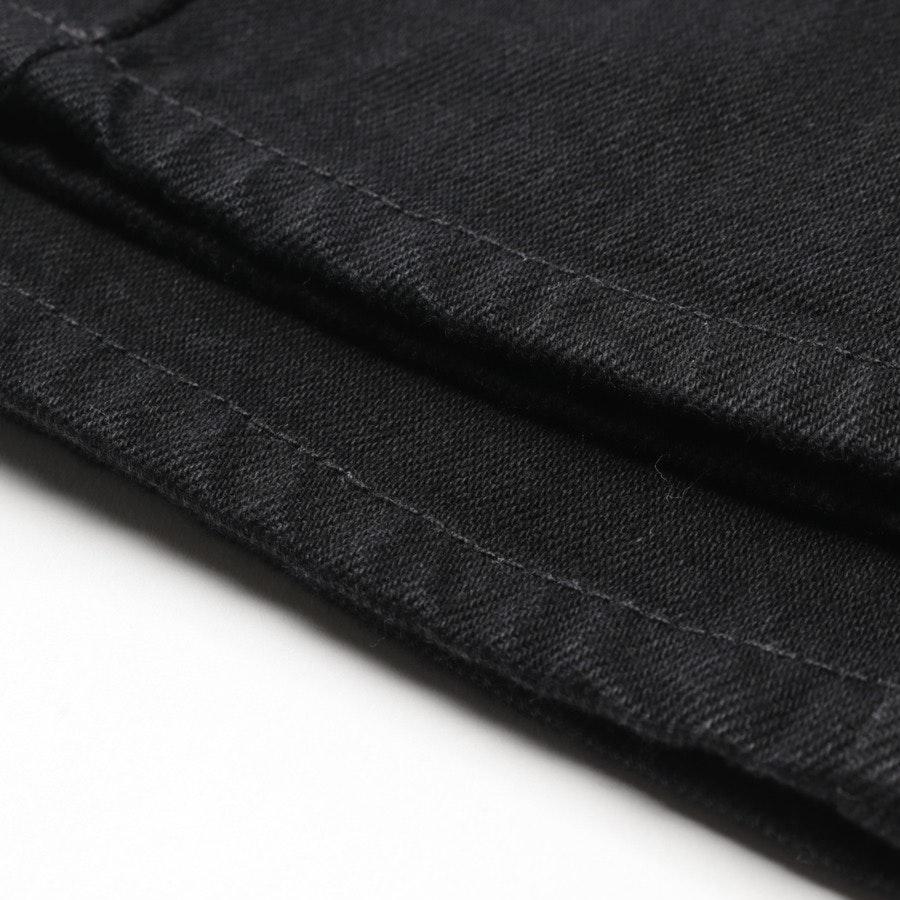 Jeans von Burberry London in Schwarz Gr. W31 Neu