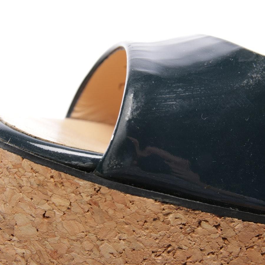 Sandaletten von Giuseppe Zanotti in Multicolor Gr. D 37,5