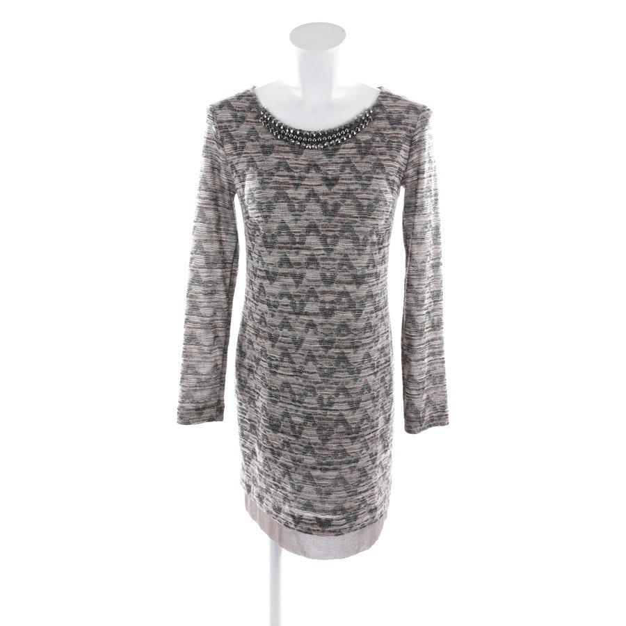 Kleid von Ana Alcazar in Beigebraun Gr. 34