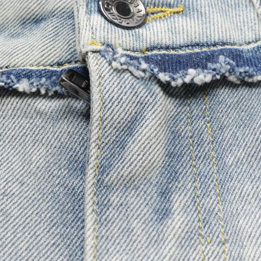 Jeans von Dolce & Gabbana in Himmelblau Gr. 34 IT 40 Neu