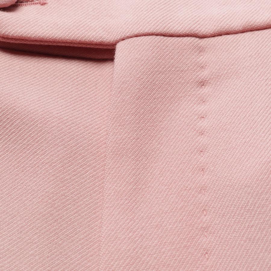 Wollhose von Gucci in Rosa Gr. 32 IT 38 Neu