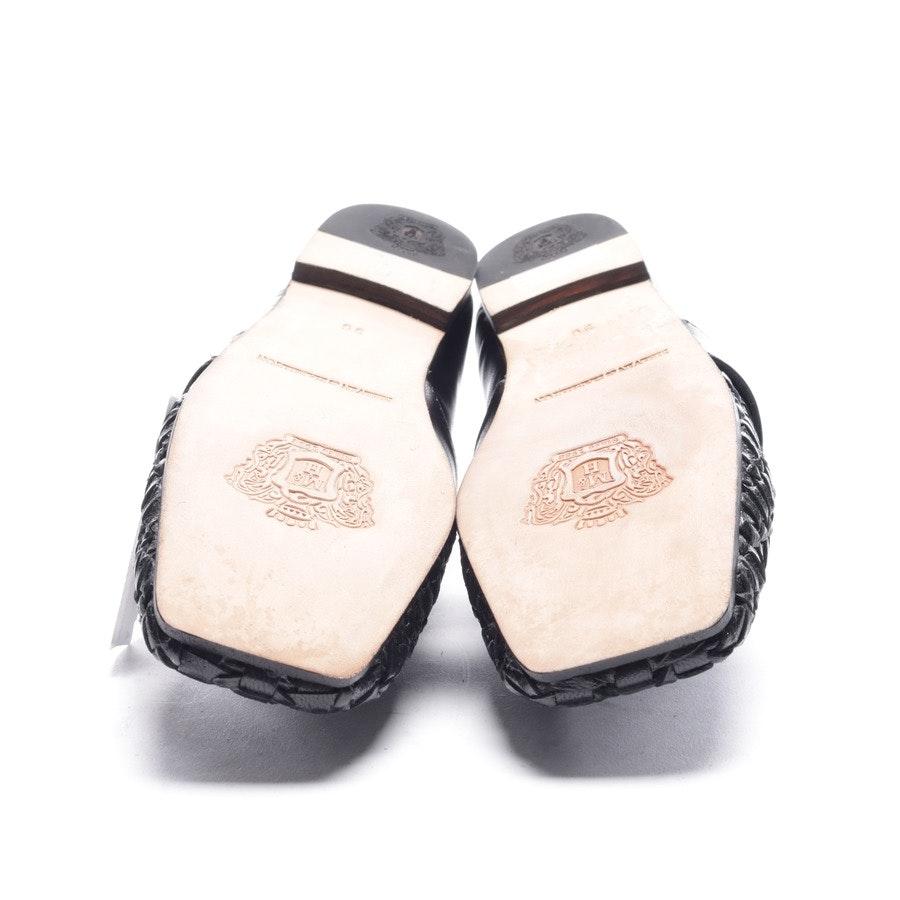 Loafer von Melvin & Hamilton in Schwarz Gr. EUR 36 Neu