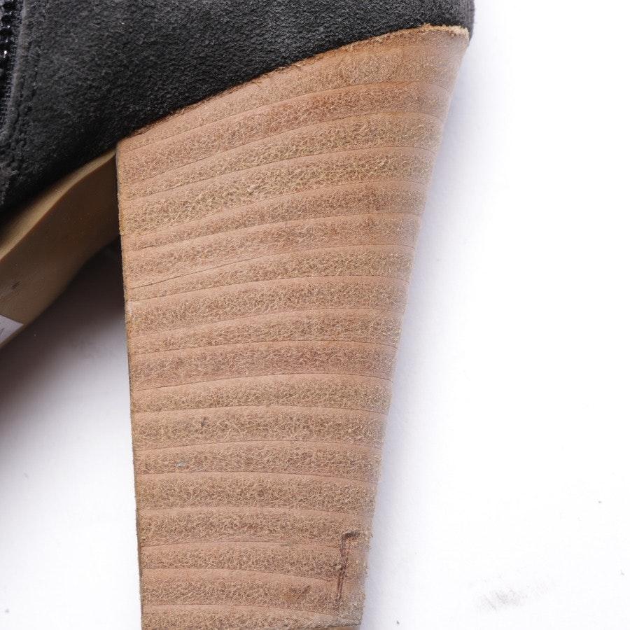 Stiefel von Geox in Schwarz Gr. D 37 - NEU!