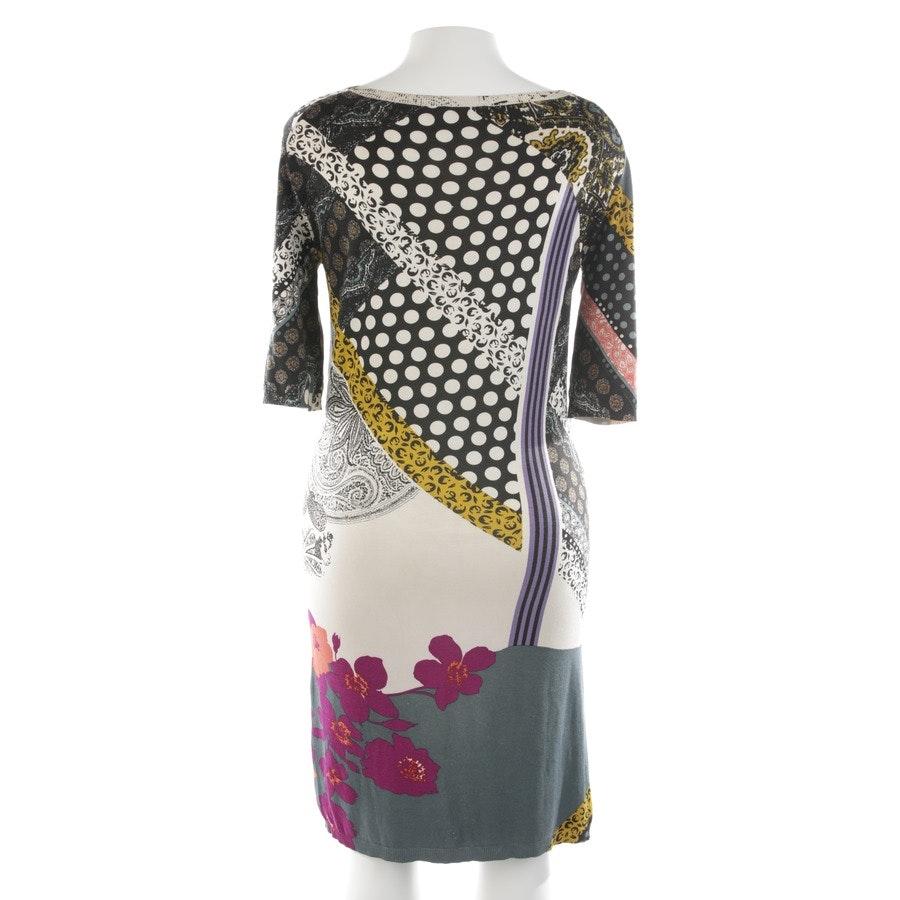 Kleid von Etro in Multicolor Gr. 38 IT 44 - Seidenanteil