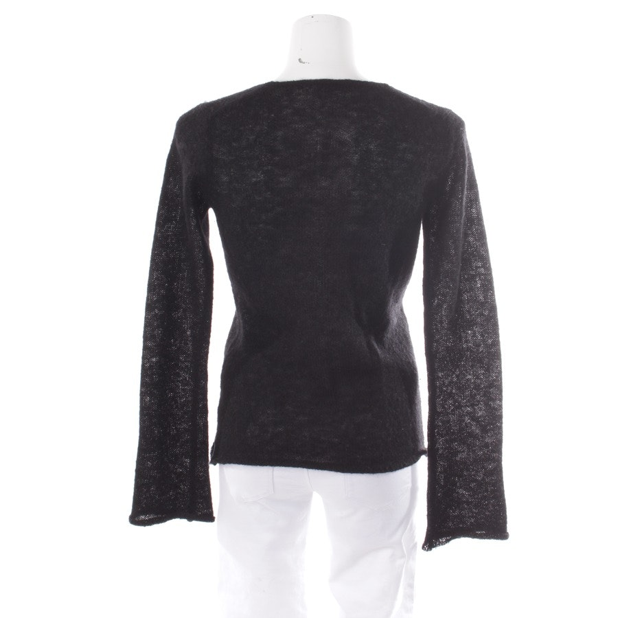 knitwear from Marc O'Polo in black size XS - wool