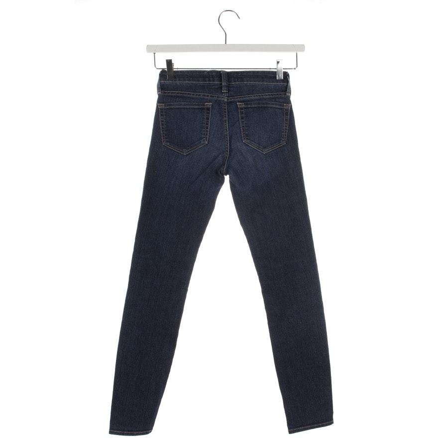 Jeans von Velvet by Graham and Spencer in Blau Gr. W24