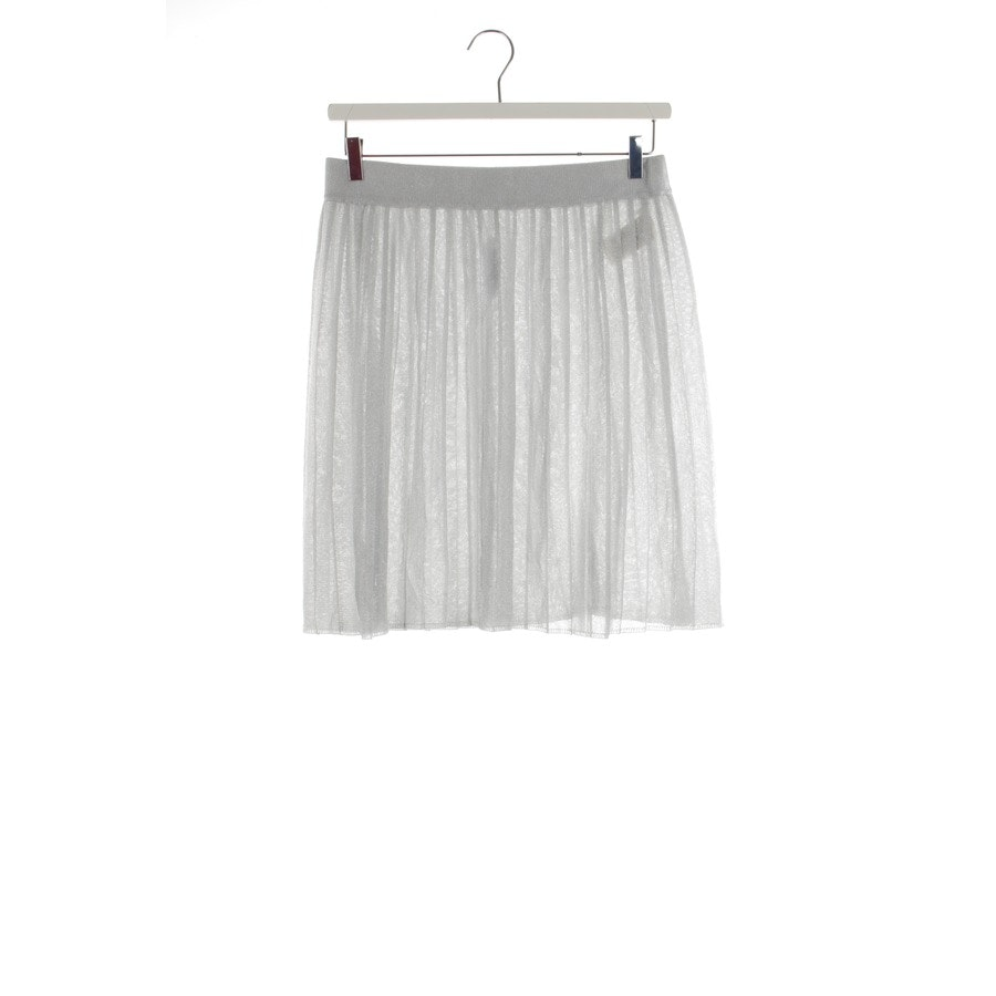skirt from Dondup in grey size 38 IT 44