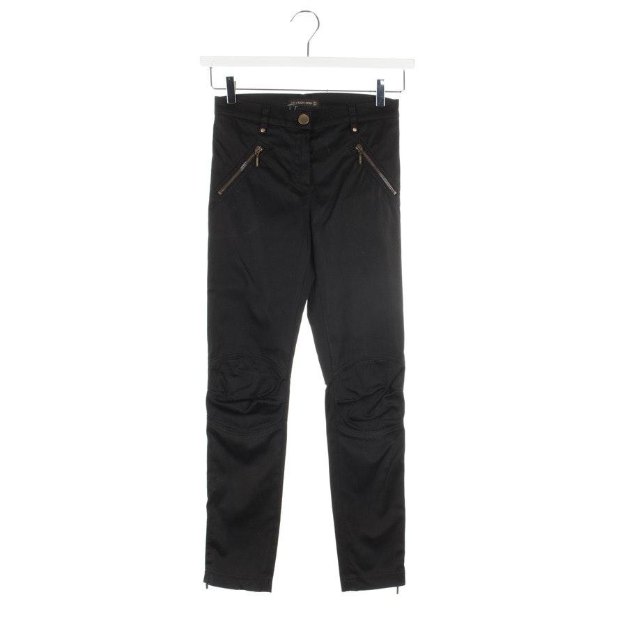 Jeans von Plein Sud in Schwarz Gr. 34 FR 36