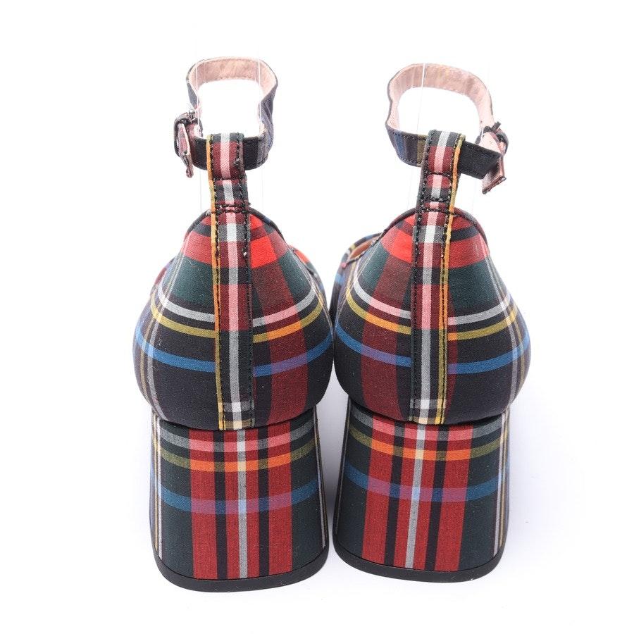 Pumps von J.CREW in Mehrfarbig Gr. EUR 36,5 UK 6,5 Neu