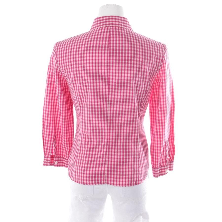 Hemdbluse von Hugo Boss Red Label in Zartrosa und pink Gr. 36