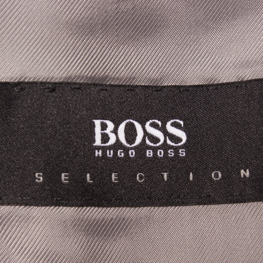 blazer from Hugo Boss Black Label in grey size DE 46