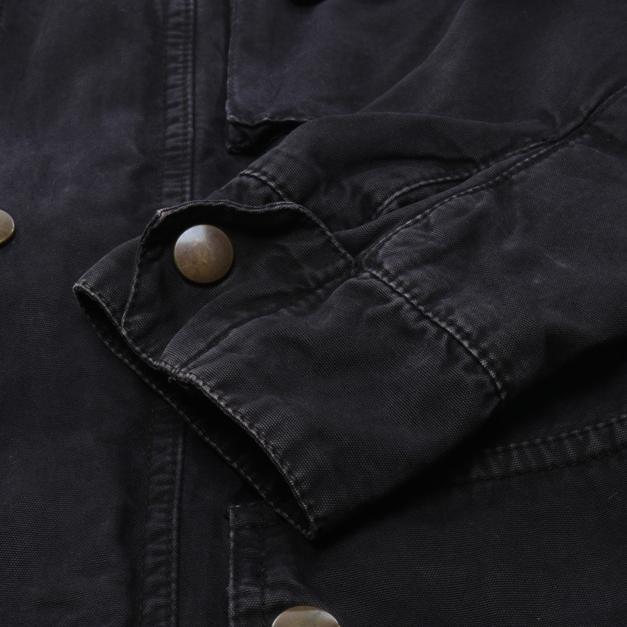 Cargojacke von Belstaff in Anthrazit Gr. 34 IT 40 - Trialmaster