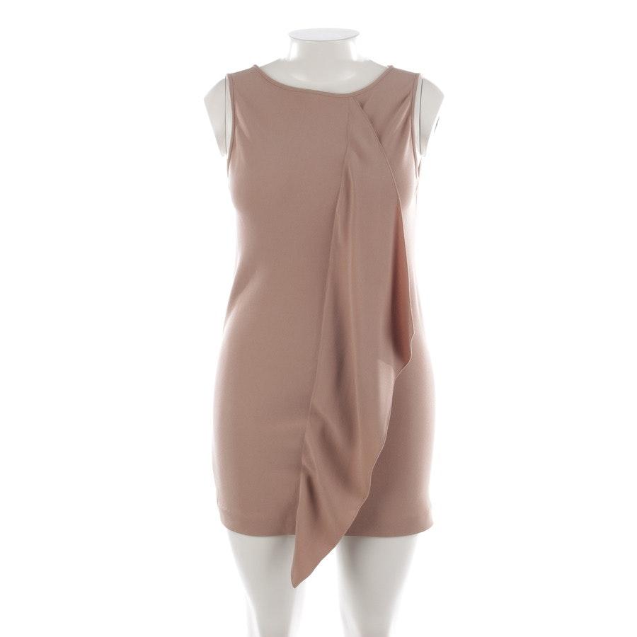 Kleid von Tibi in Camel Gr. 40 US 10