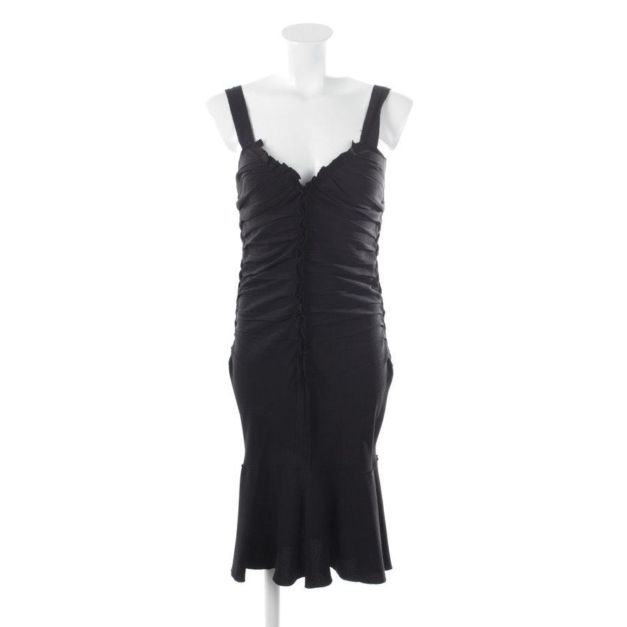 dress from Prada in black size 40 IT 46