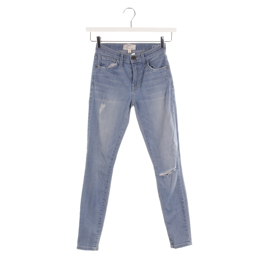 jeans from Current/Elliott in light blue size W24