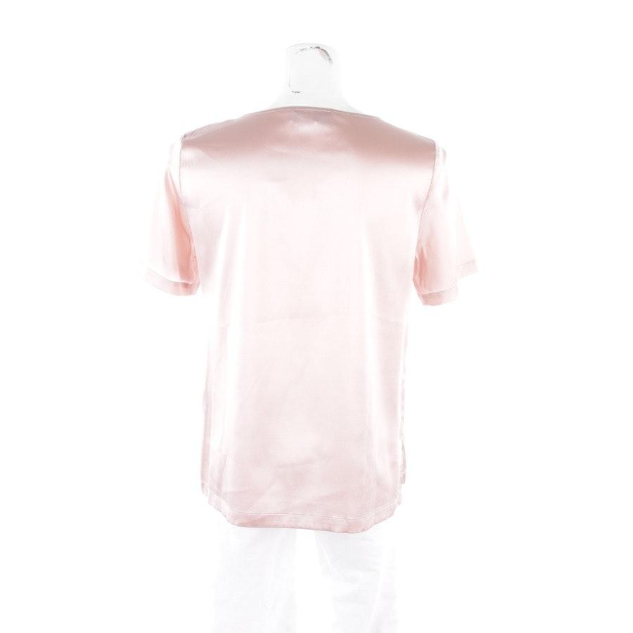 Shirt von Insieme in Altrosa Gr. 38