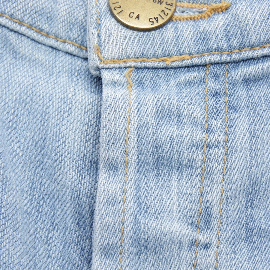 jeans from Current/Elliott in blue size W25