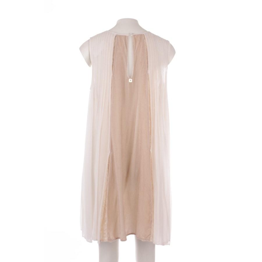 Kleid von Twin Set in Beige Gr. M