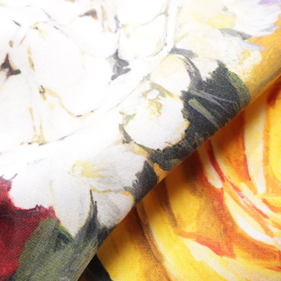 Kleid von Dolce & Gabbana in Mehrfarbig Gr. 40 IT 46 Neu