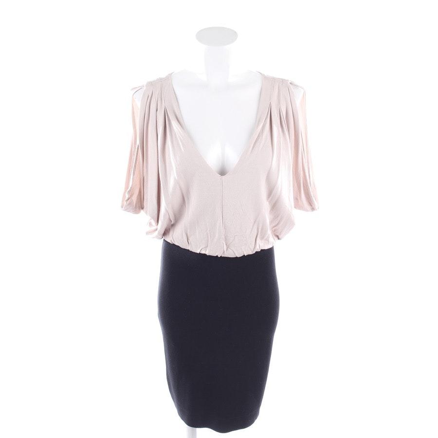 Kleid von French Connection in Altrosa Gr. 36 FR 38