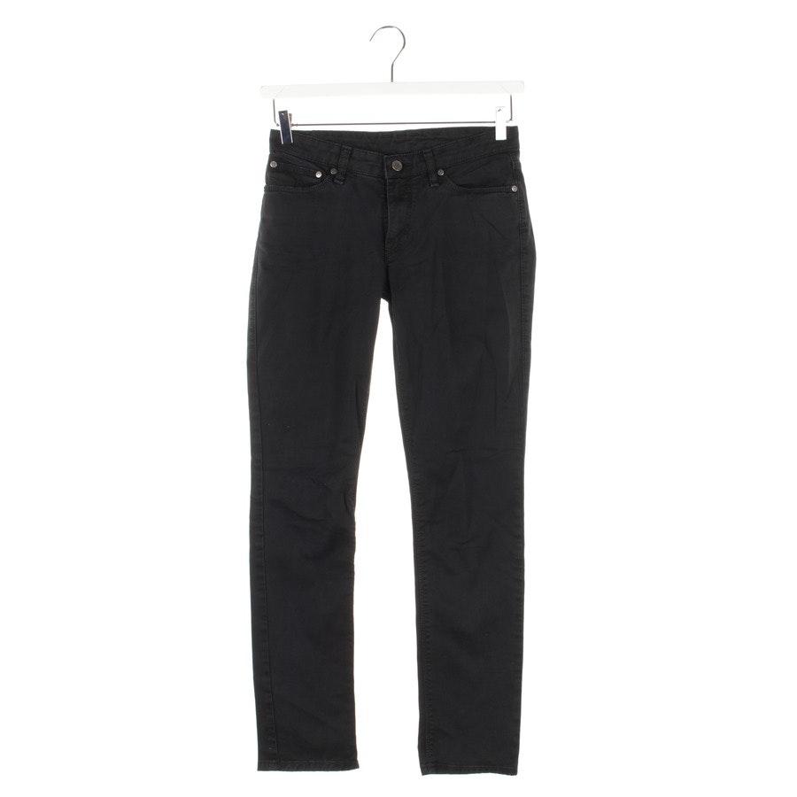 Jeans von Marc O'Polo in Schwarz Gr. W27