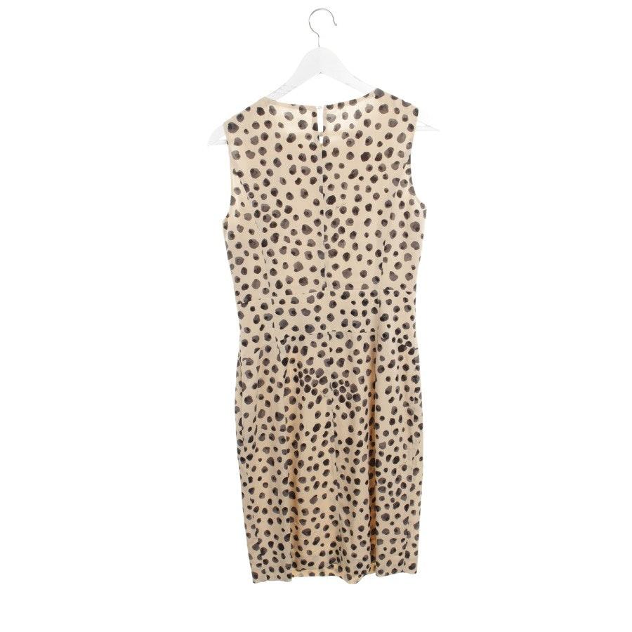 Kleid von Marc Cain in Beige Gr. 36 N 2