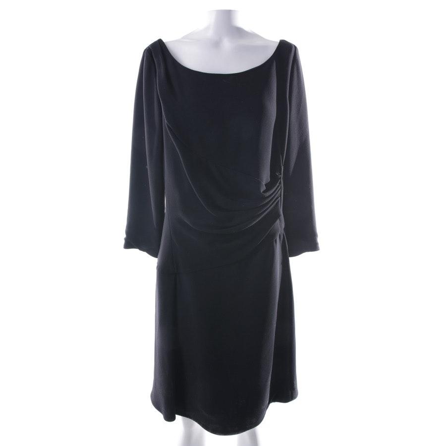 Kleid von Prada in Schwarz Gr. 32 IT 38