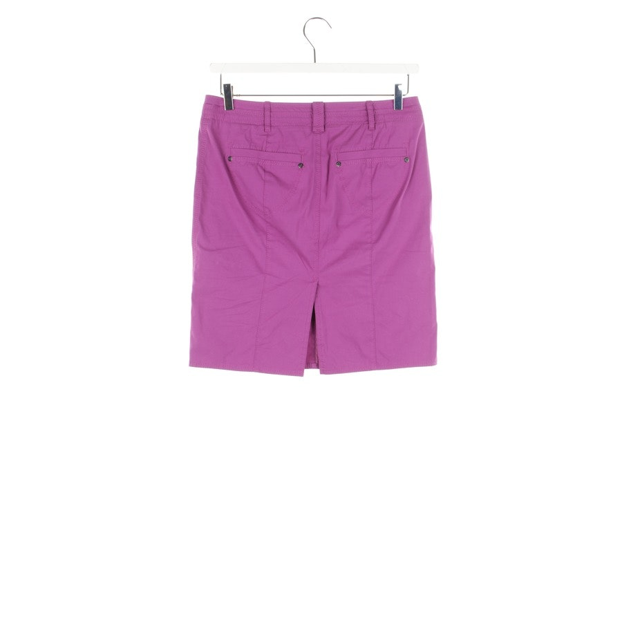 skirt from Marc Cain Sports in purple size 38 N 3