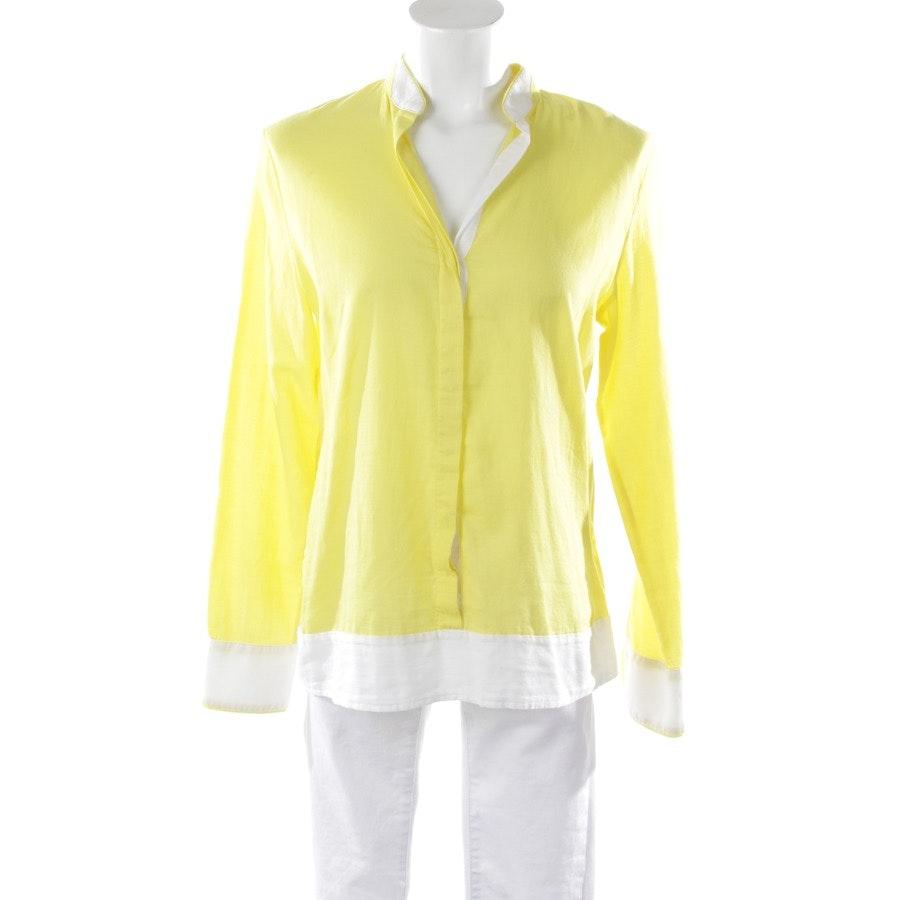Bluse von Marc O'Polo in Gelb Gr. 40