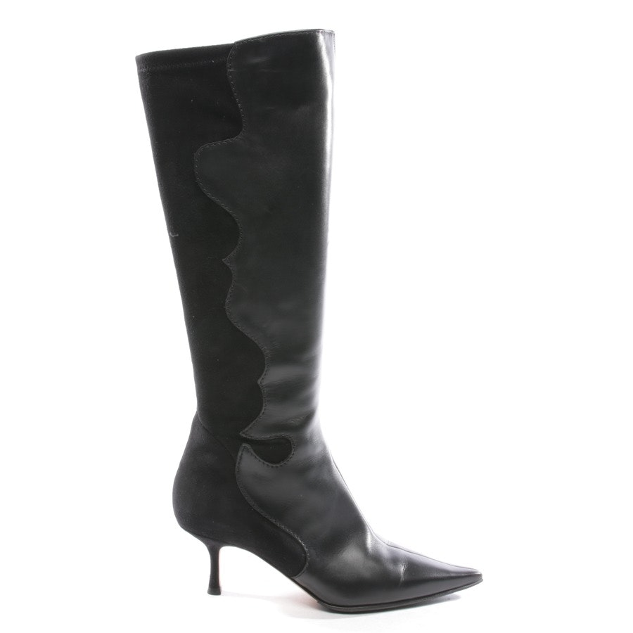boots from Jimmy Choo in black size EUR 39