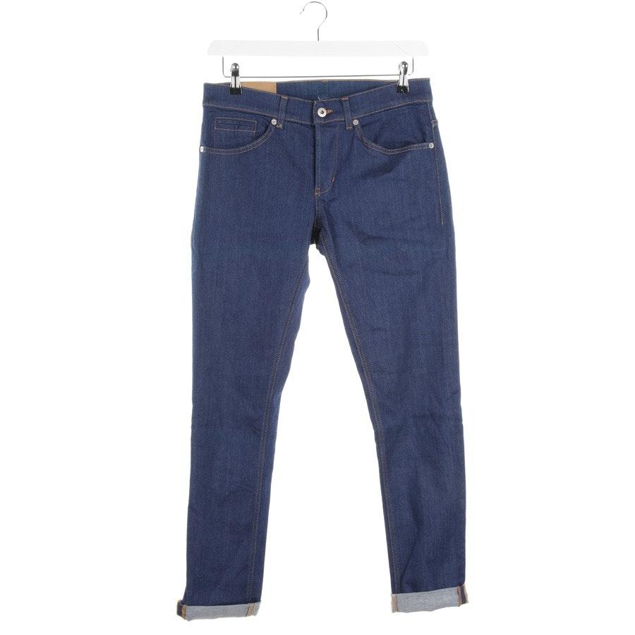 Jeans von Dondup in Blau Gr. 35 Neu
