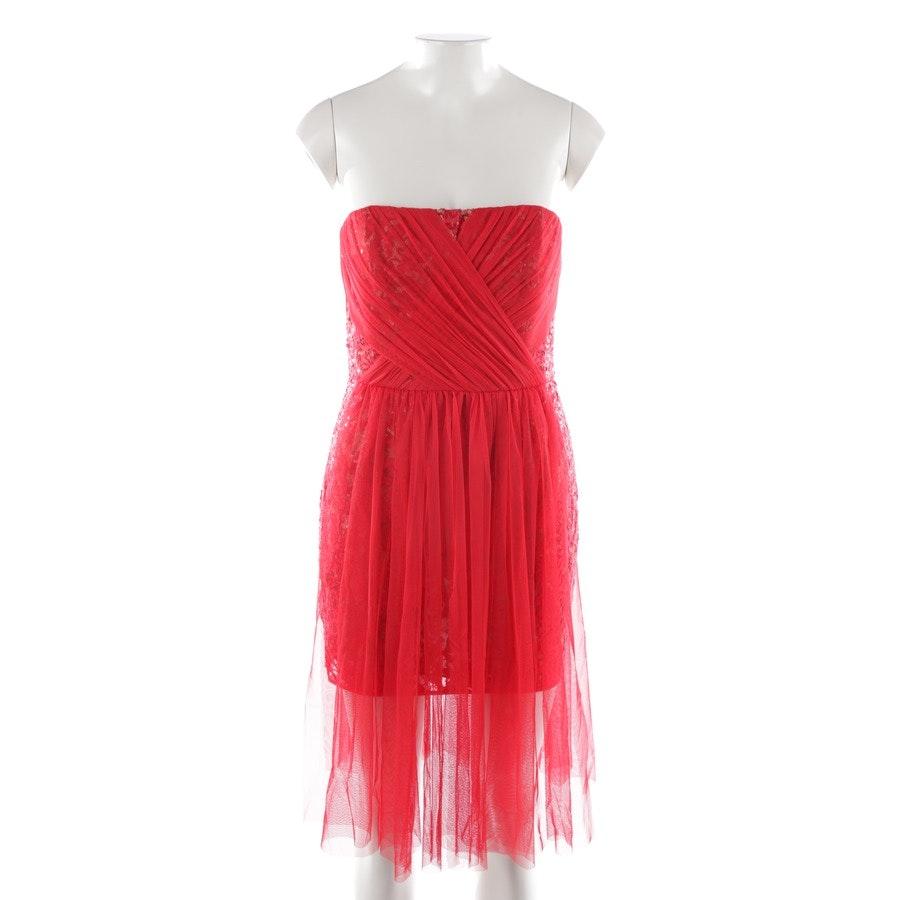 Kleid von BCBG Max Azria in Rot Gr. DE 38 US 8 - Neu mit Etikett