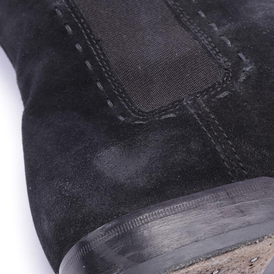 Stiefel von Yves Saint Laurent in Schwarz Gr. EUR 36,5