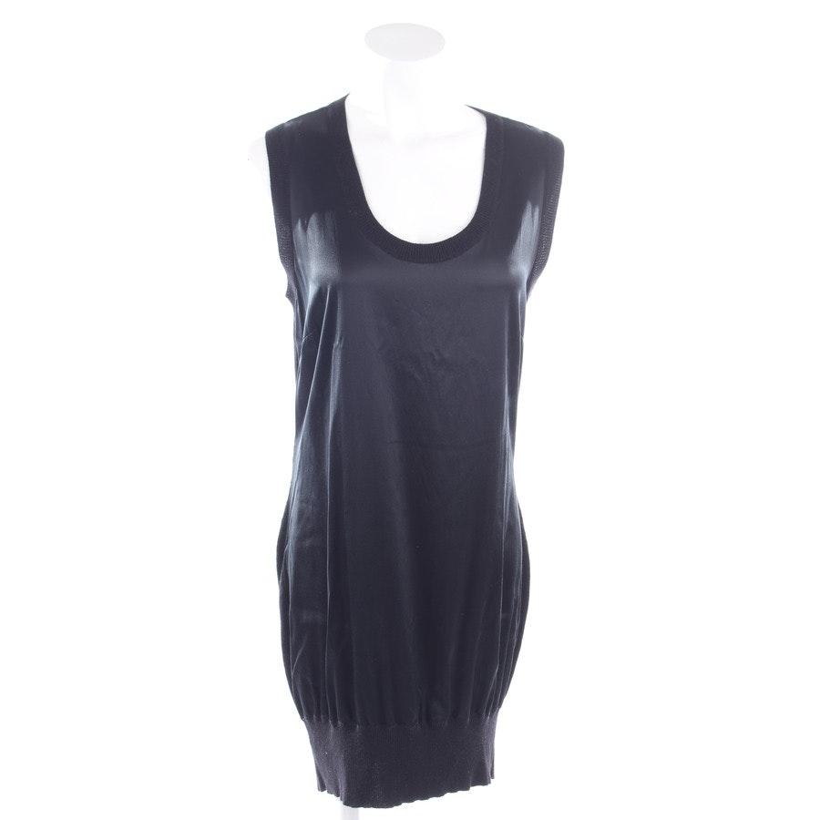 Kleid von Marc Cain in Schwarz Gr. 36