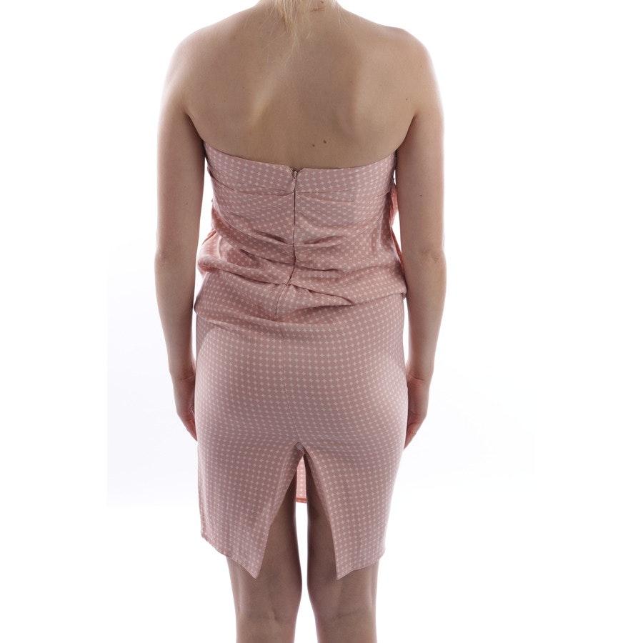 Kleid von Elisabetta Franchi in Rosé Gr. 36 IT 42