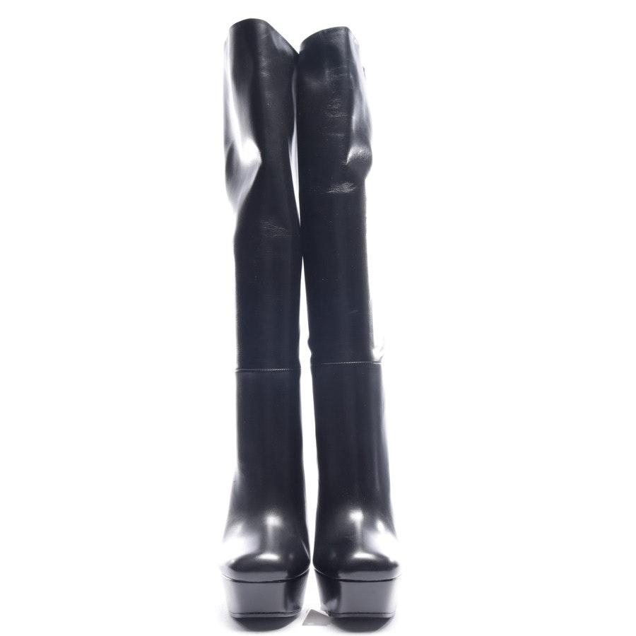 Stiefel von Gucci in Schwarz Gr. EUR 40 Neu