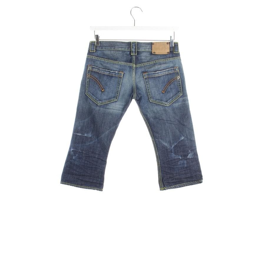 Bermuda / Shorts von Dondup in Blau Gr. W27 - Marylin