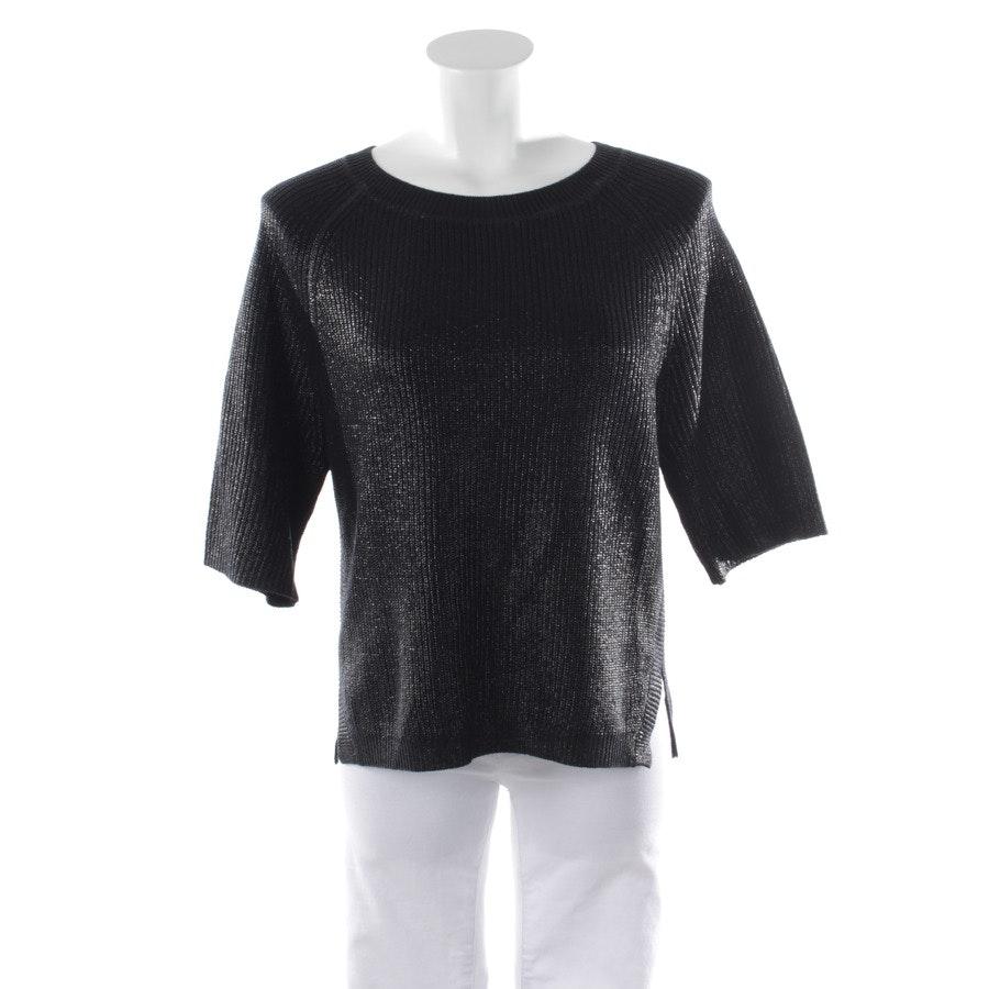 Pullover von Marc Cain Sports in Schwarz Gr. 34 N 1