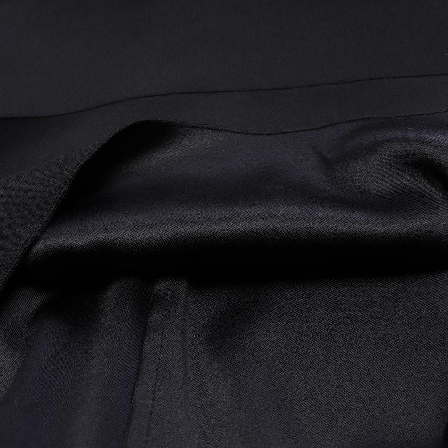 Kleid von Dolce & Gabbana in Schwarz Gr. 36 IT 42