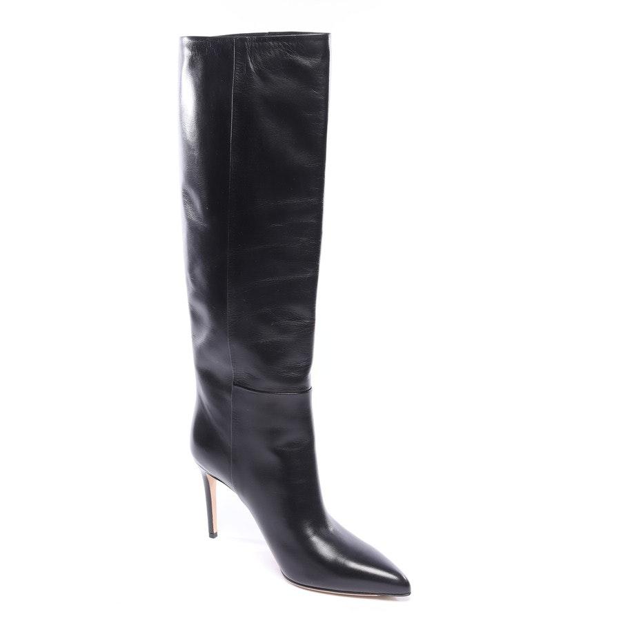 Stiefel von Gucci in Schwarz Gr. EUR 40,5 Neu